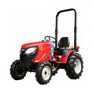 Tym T255 tractor