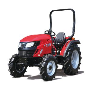 TYM T395 tractor