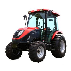 TYM T555 tractor