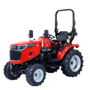 Captain 263 mini tractor